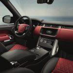 Range Rover SVAutobiogaphy dynamic 2016 interior 01