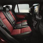 Range Rover SVAutobiogaphy dynamic 2016 interior 02