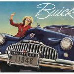 buick, 1946