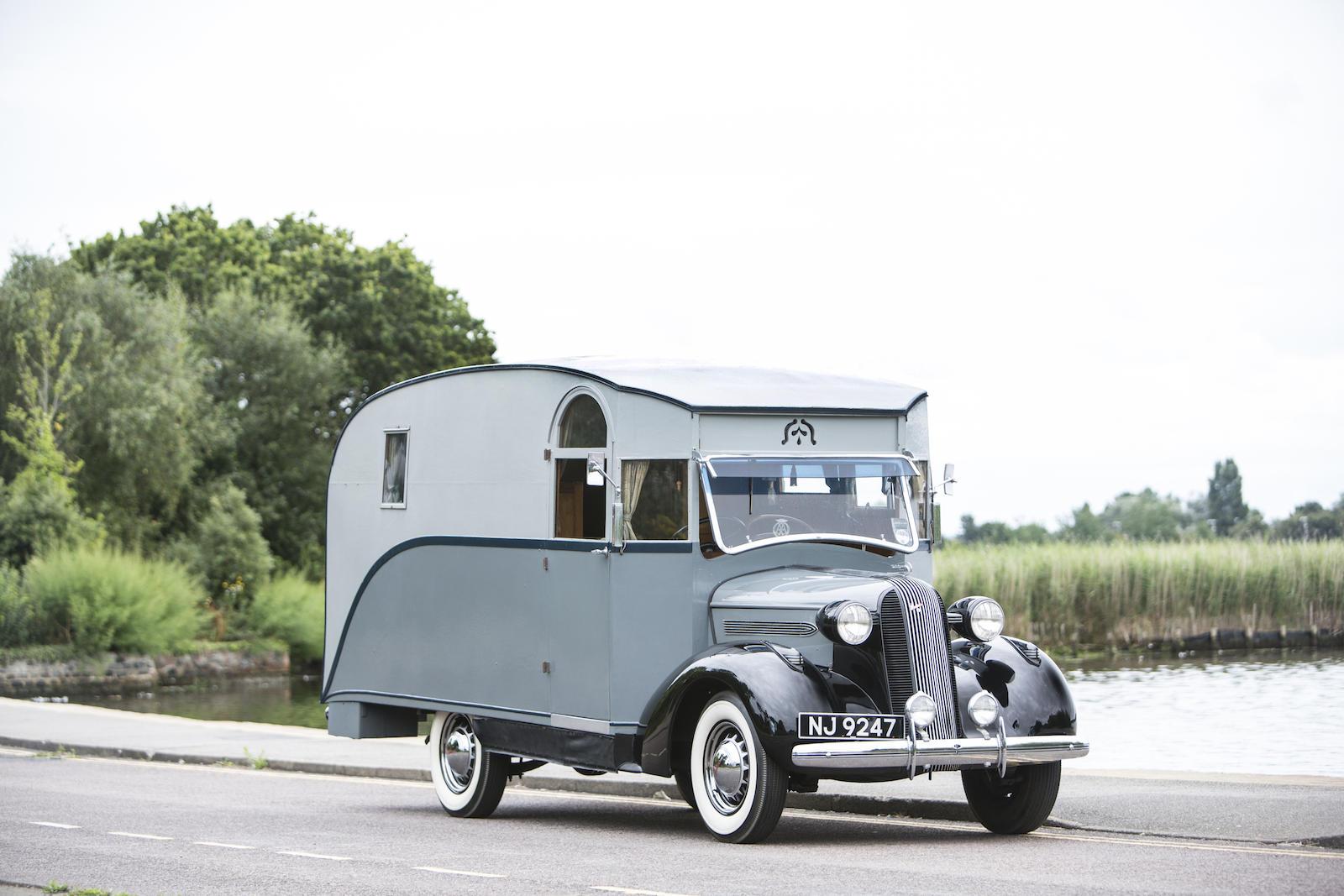 caravana Pontiac 1936 (8)