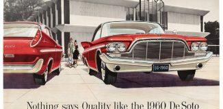 desoto, 1960