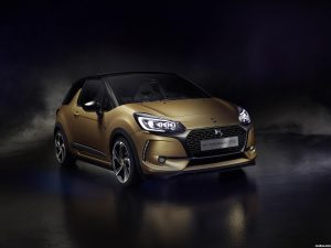 DS 3 Performance BRM Chronographes 2016