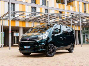 Fiat Talento Combi 2016