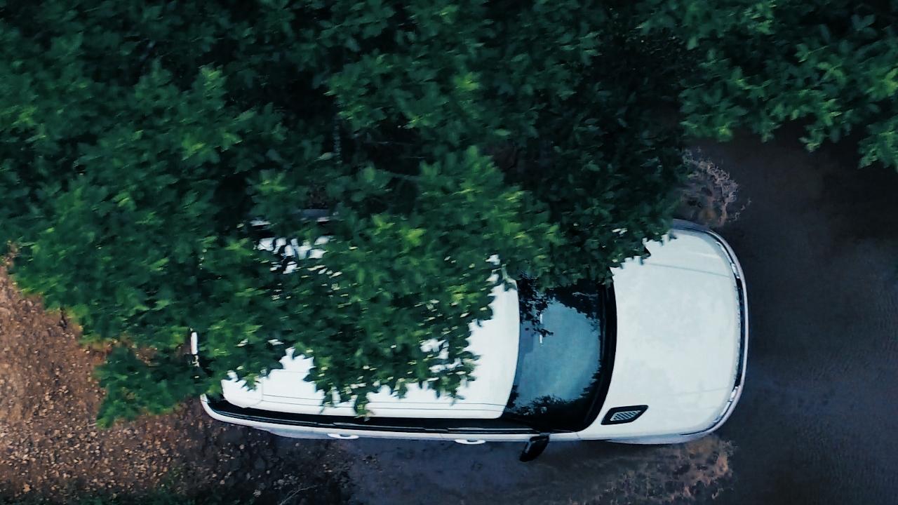 jaguar land rover autonomía