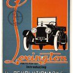 lexington, 1921