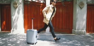 maleta robotizada