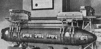 Ferrocarril suspendido LA 1923