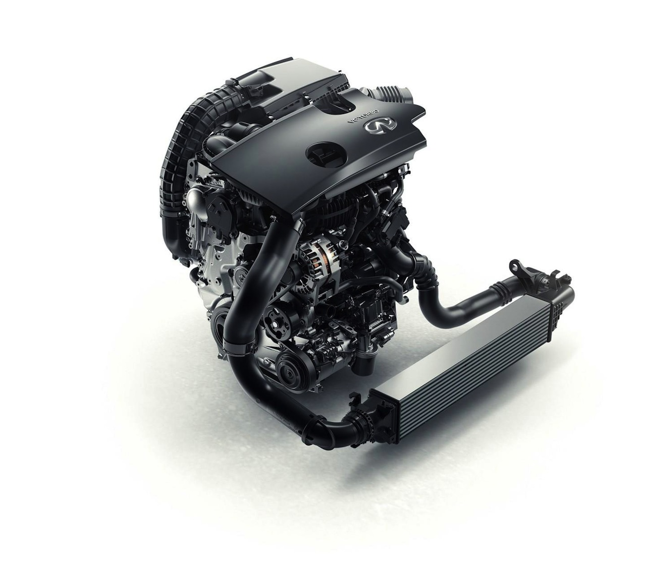 motor vc-t infiniti