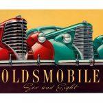 oldsmobile, 1937