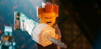 fotograma de la pelicula de Lego