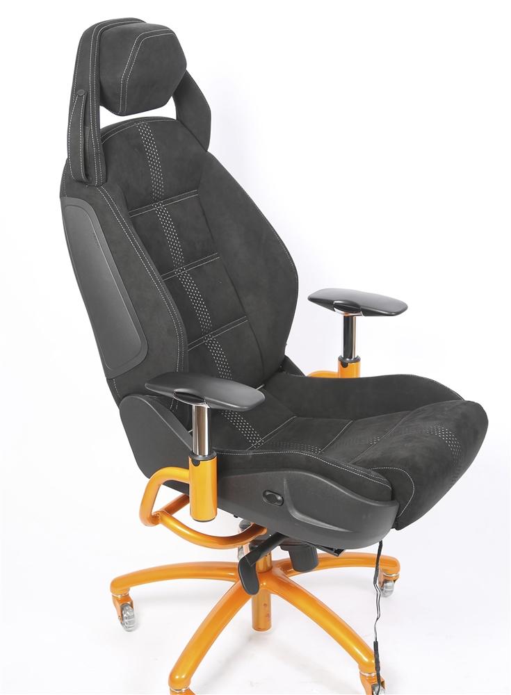 silla de escritorio lamborguini