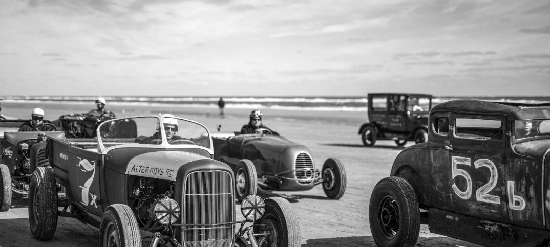 Carrera de coches The Race of Gentlemen
