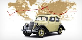 viaje alrededor del mundo skoda rapid
