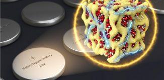 litio como elemento de las baterías