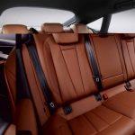 Audi A5 Sportback 2017 interior - 1