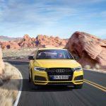 Audi Q3 2017 - 1