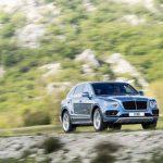Bentley Bentayga Diesel 2017 - 3