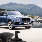Bentley Bentayga Diesel 2017 - 5
