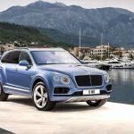 Bentley Bentayga Diesel 2017 - 6