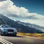 Bentley Flying Spur W12 2016 00