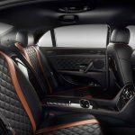 Bentley Flying Spur W12 2016 interior 02