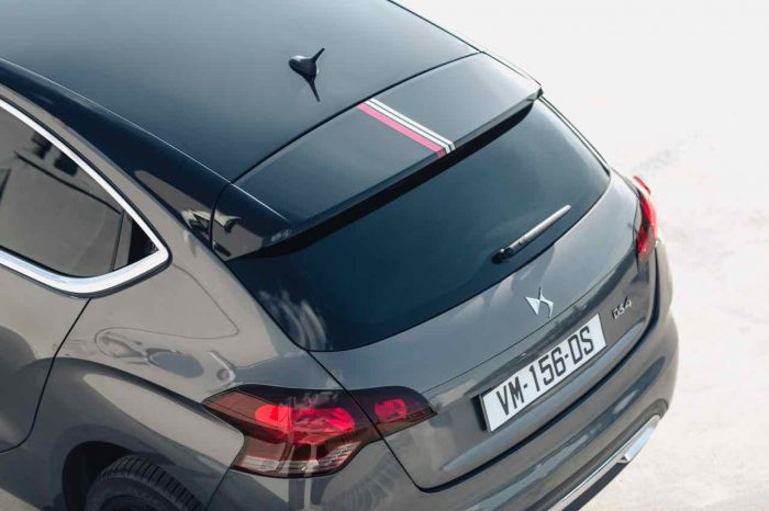 DS Performance Line detalles - 11