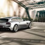 Ferrari GTC4Lusso T 2017 - 3