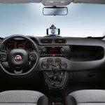 Fiat Panda 2017 interior - 2