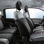 Fiat Panda 4X4 2017 interior - 1