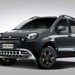 Fiat Panda Cross 2017 - 1