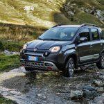 Fiat Panda Cross 2017 - 10