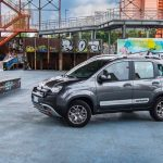 Fiat Panda Cross 2017 - 11