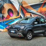 Fiat Panda Cross 2017 - 12