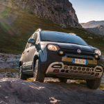 Fiat Panda Cross 2017 - 15