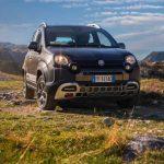 Fiat Panda Cross 2017 - 6