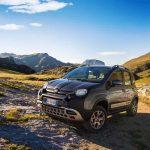 Fiat Panda Cross 2017 - 8