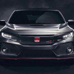 Honda Civic Type R Prototype 2017 - 4