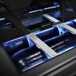 Hyundai H350 Fuel Cell Concept 2016 - 4