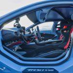 Hyundai RN30 Concept 2016 interior 01