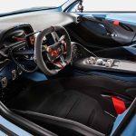 Hyundai RN30 Concept 2016 interior 02