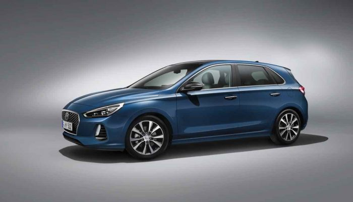 Hyundai i30 2017 - 4