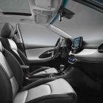 Hyundai i30 2017 interior - 1