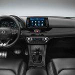 Hyundai i30 2017 interior - 3
