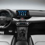 Hyundai i30 2017 interior - 4