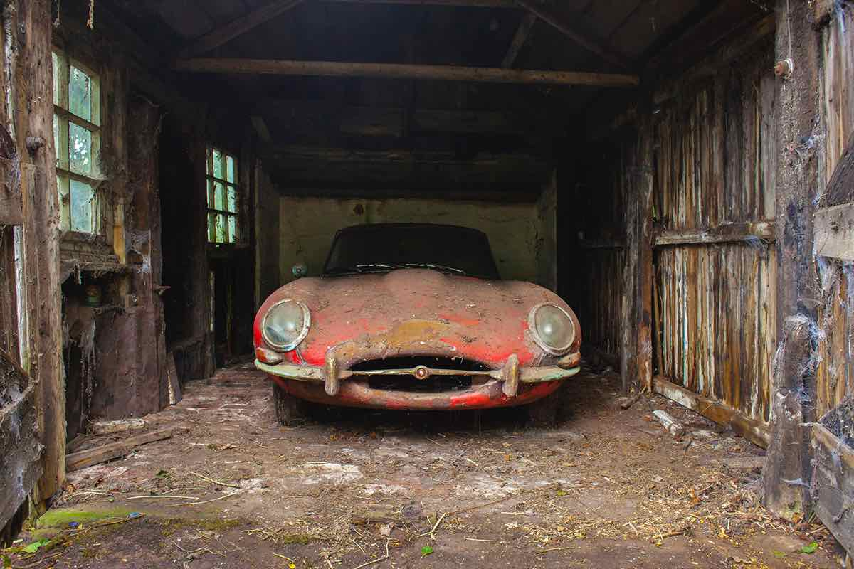 Vore moreover Jaguar Type E Oubliee Encheres as well Forza Horizon 3 Fast Level Up Guide as well E Type Projects For Sale Wanted as well 222050. on jaguar e type barn find