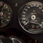 Jaguar E-Type 3.8 Coupe 1964 barn find - 6