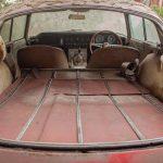 Jaguar E-Type 3.8 Coupe 1964 barn find - 7