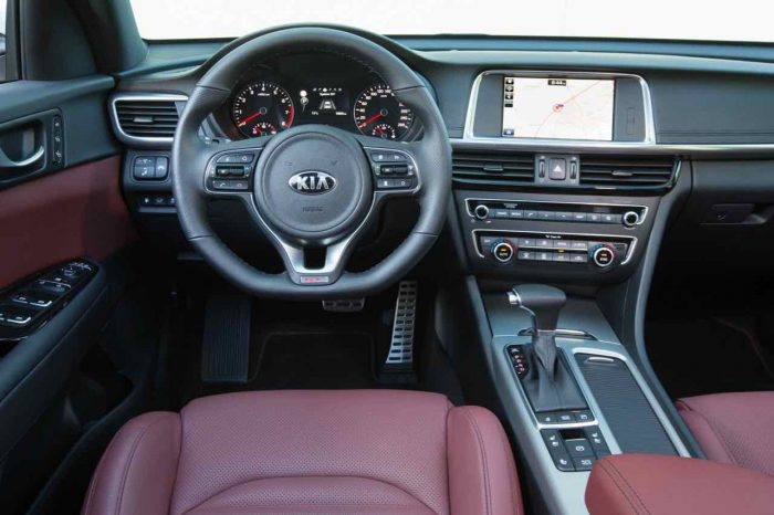 kia optima gt 2017 el punto que le falta a los coreanos. Black Bedroom Furniture Sets. Home Design Ideas