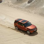 Land Rover Discovery 2017 - 4
