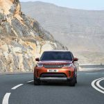Land Rover Discovery 2017 - 9